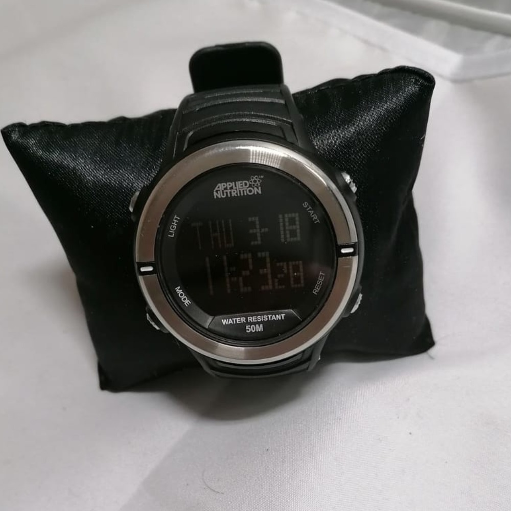 Product photo for Applied Nutrition Watch