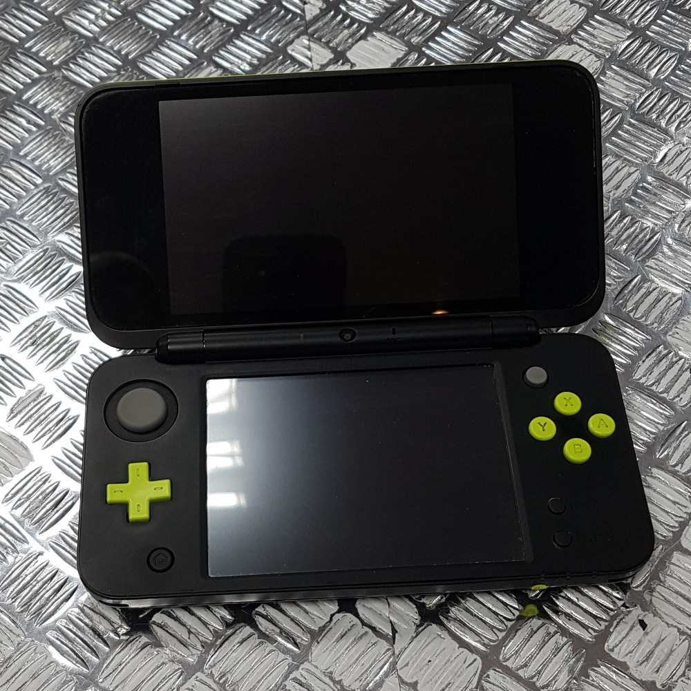 Product photo for Nintendo 2DS XL Handheld Console - No Charger