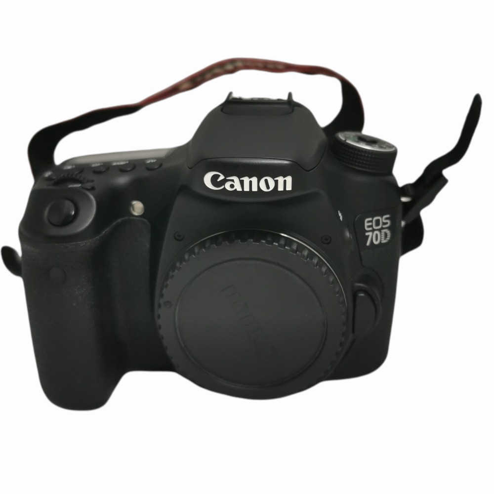 Product photo for Canon eos 70d