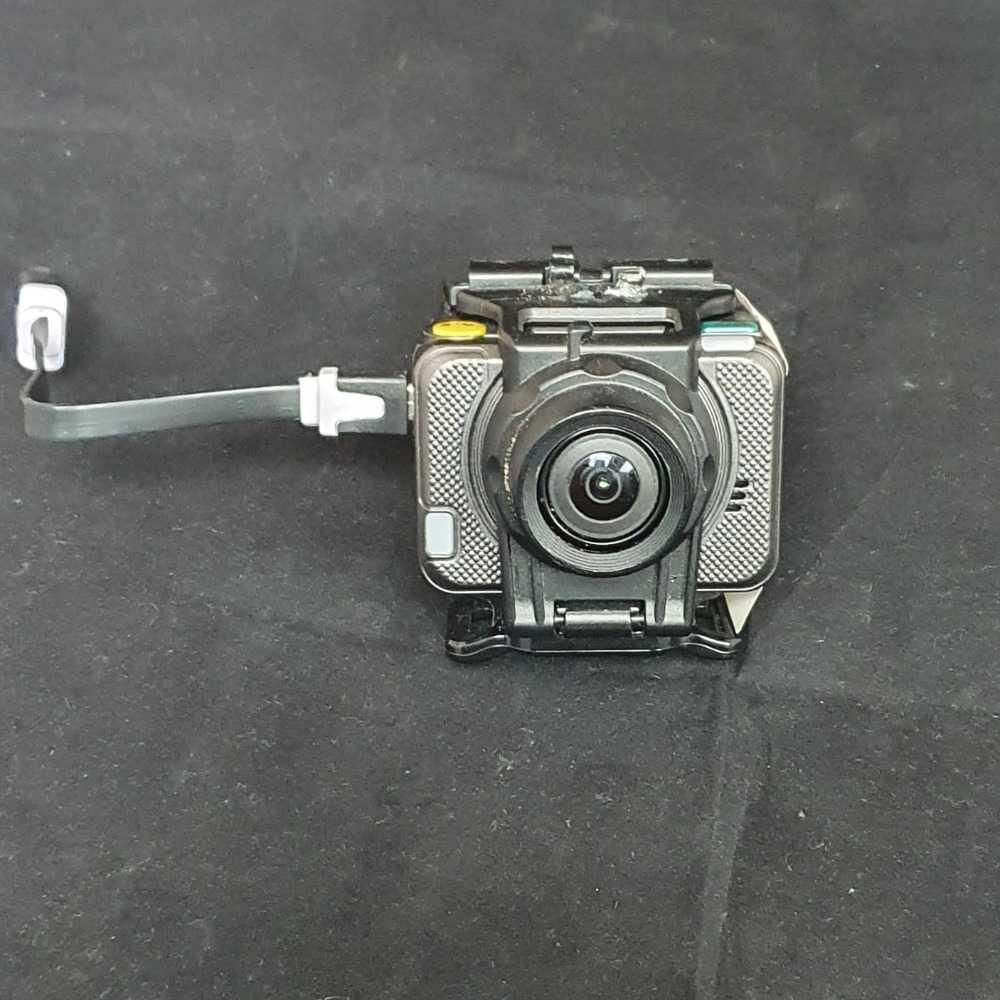 Product photo for EE  Go Pro Cam with Watch