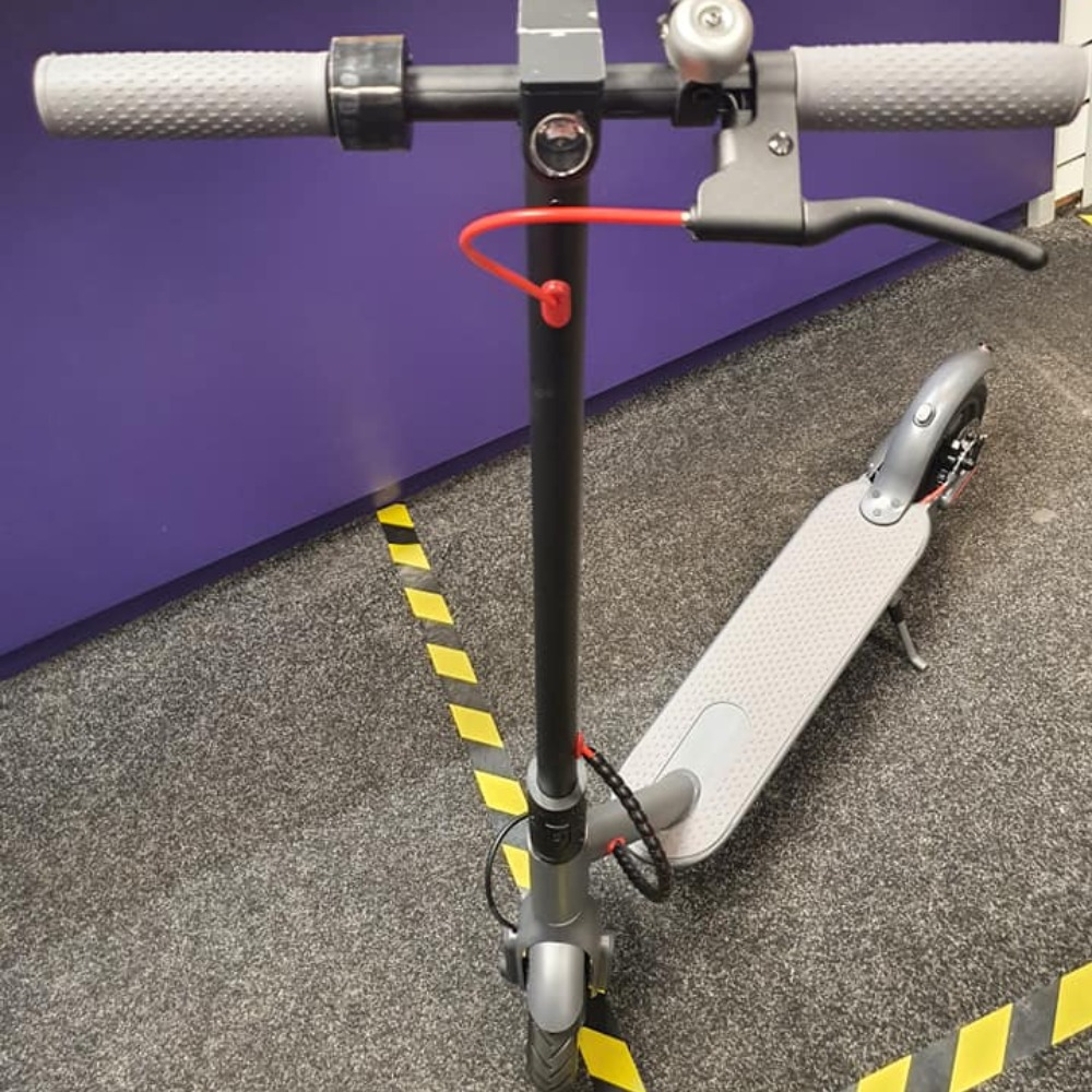 Product photo for Osotto Electric Scooter