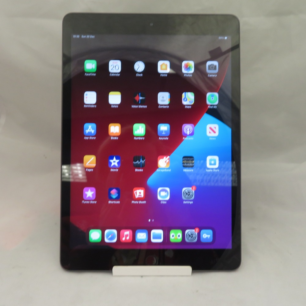 Product photo for iPad 8th Gen/Voda