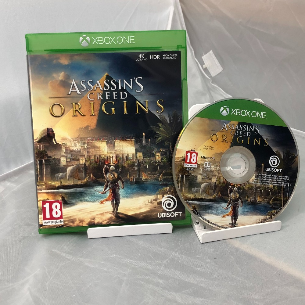 Product photo for Assassins creed origins