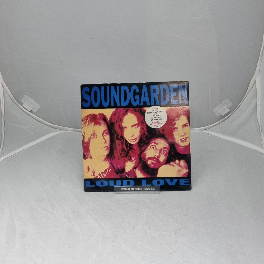 Product photo for Sound Garden Loud Love 7