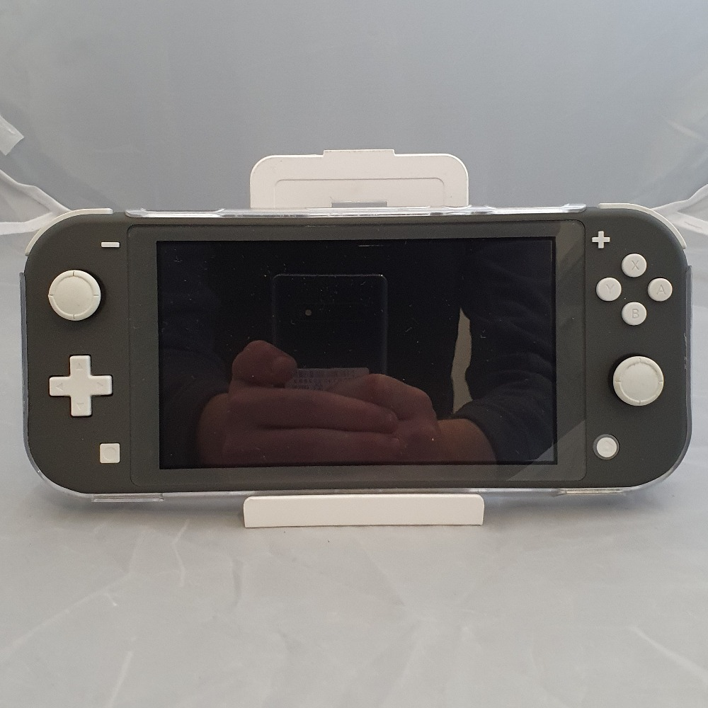Product photo for Nintendo Switch Lite Switch Lite (Grey)