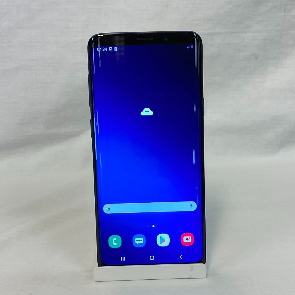 Product photo for Samsung Galaxy S9+