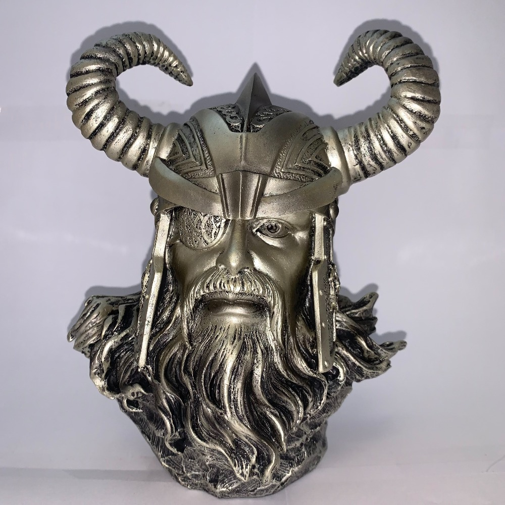 Product photo for Odin bust ( WAS £34.99 )