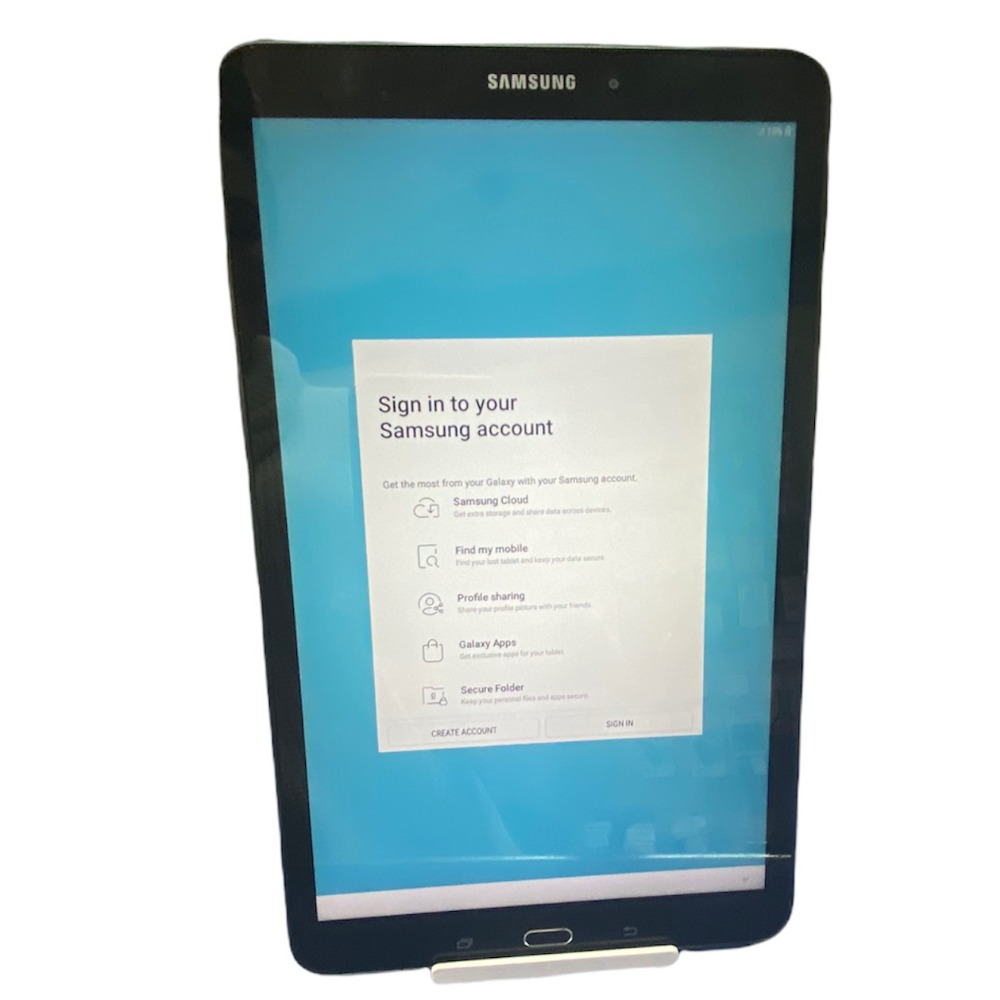 Product photo for Samsung Galaxy SM-T585 Tab A 10.1