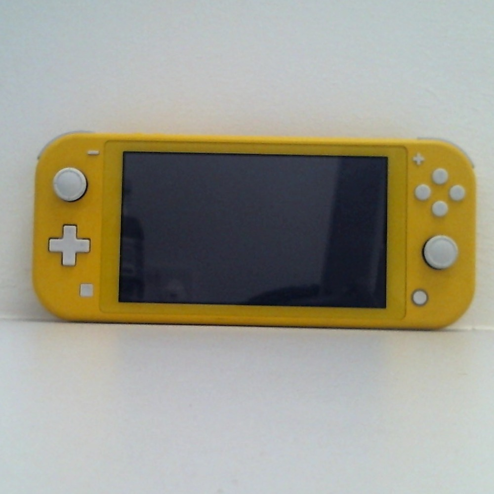 Product photo for NINTENDO SWITCH LITE NITNENDO SWITCH LITE