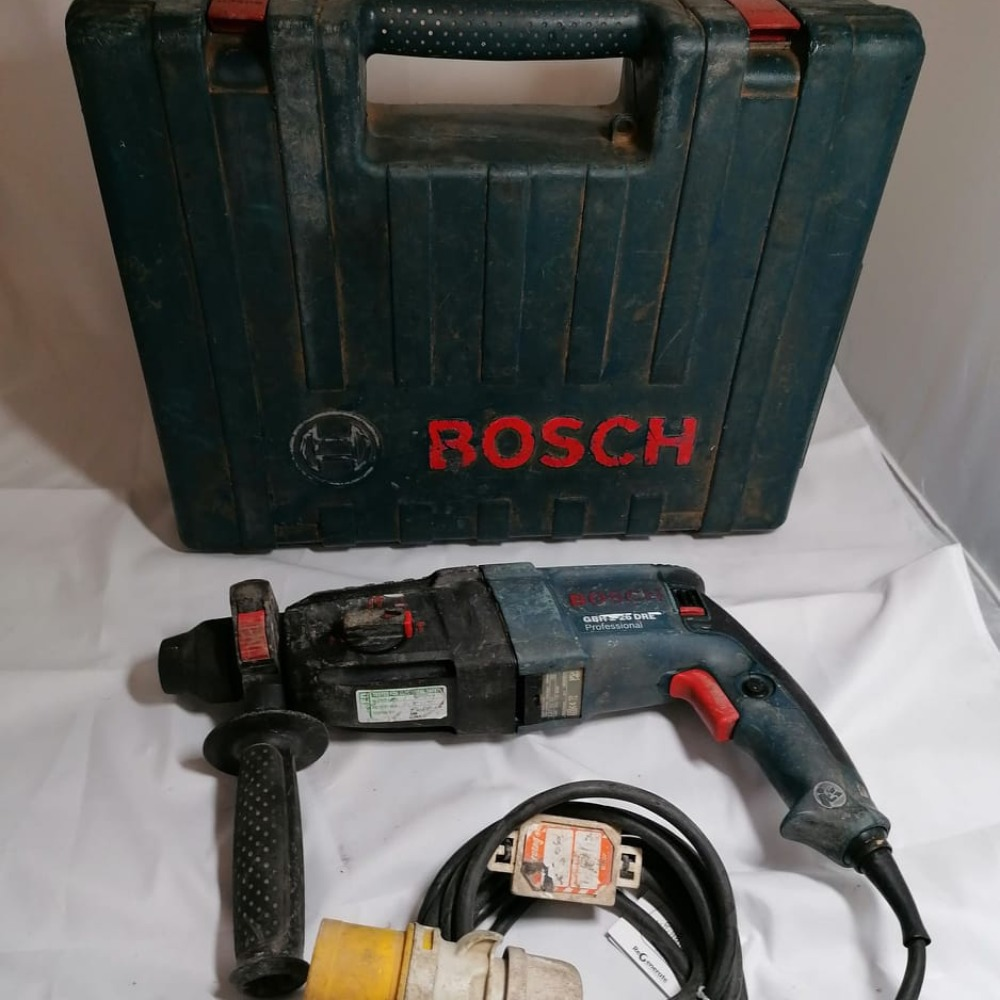 Product photo for Bosch hammer drill 800v