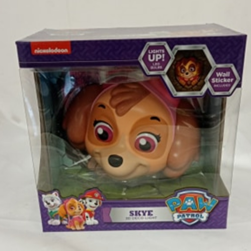 Product photo for Paw Patrol - SKY