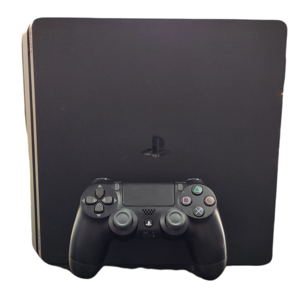 Product photo for Sony PS4 Slim