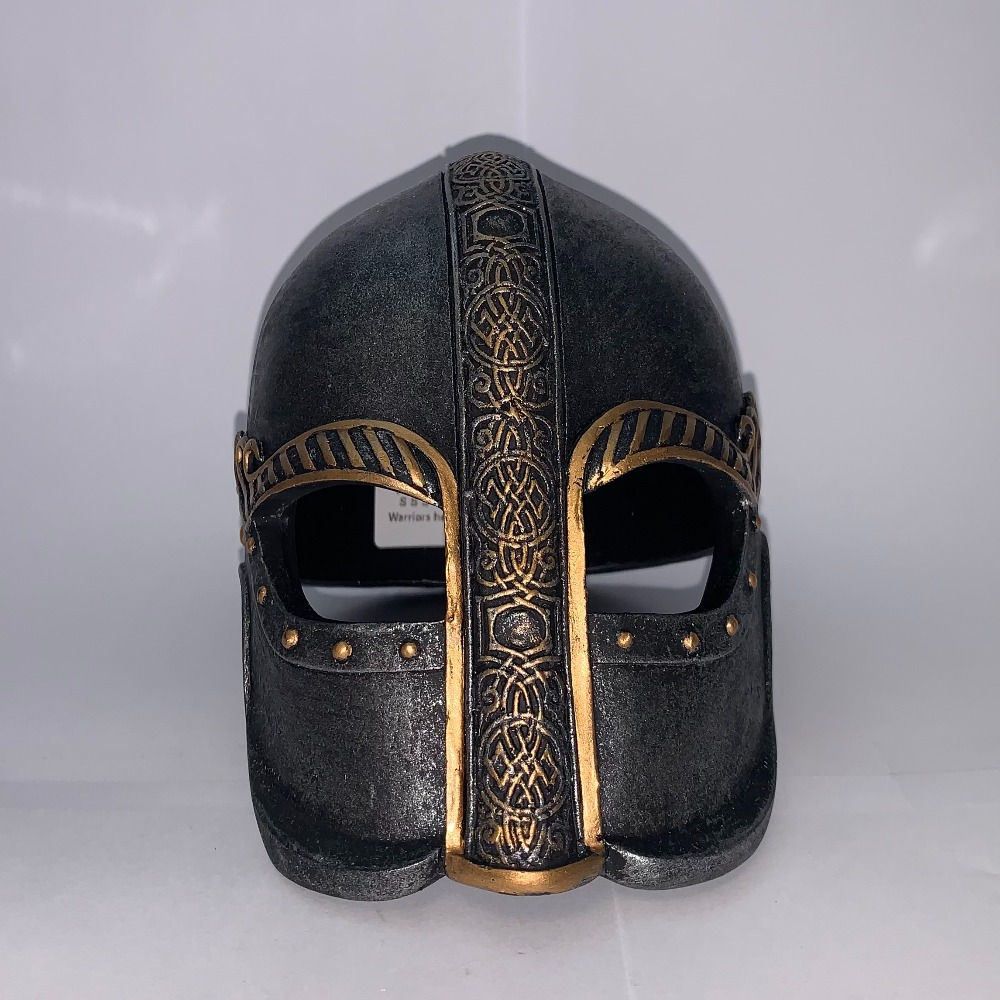 Product photo for Warriors Helm