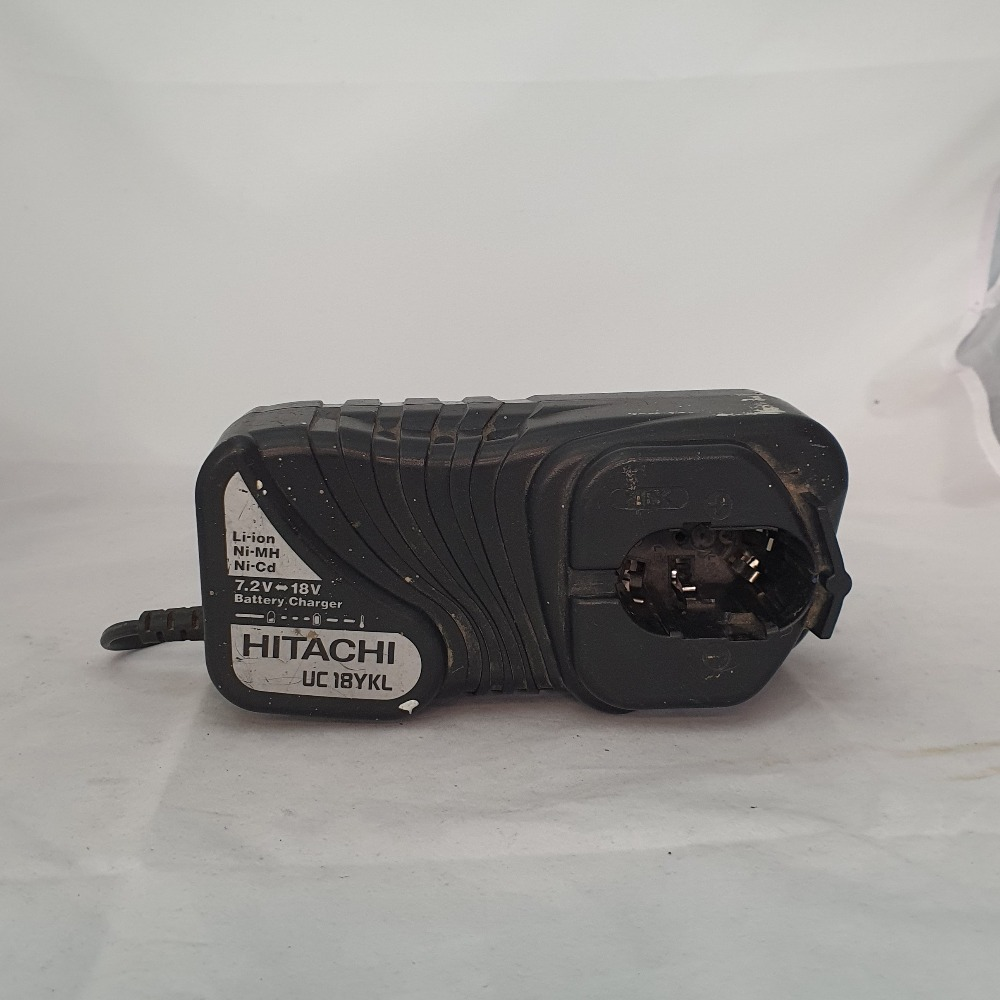 Product photo for Hitachi 18V Charger