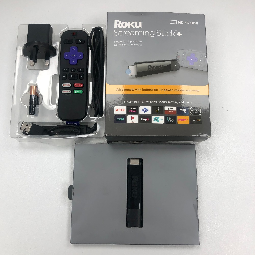 Product photo for ROKU Roku Streaming Stick **Boxed**