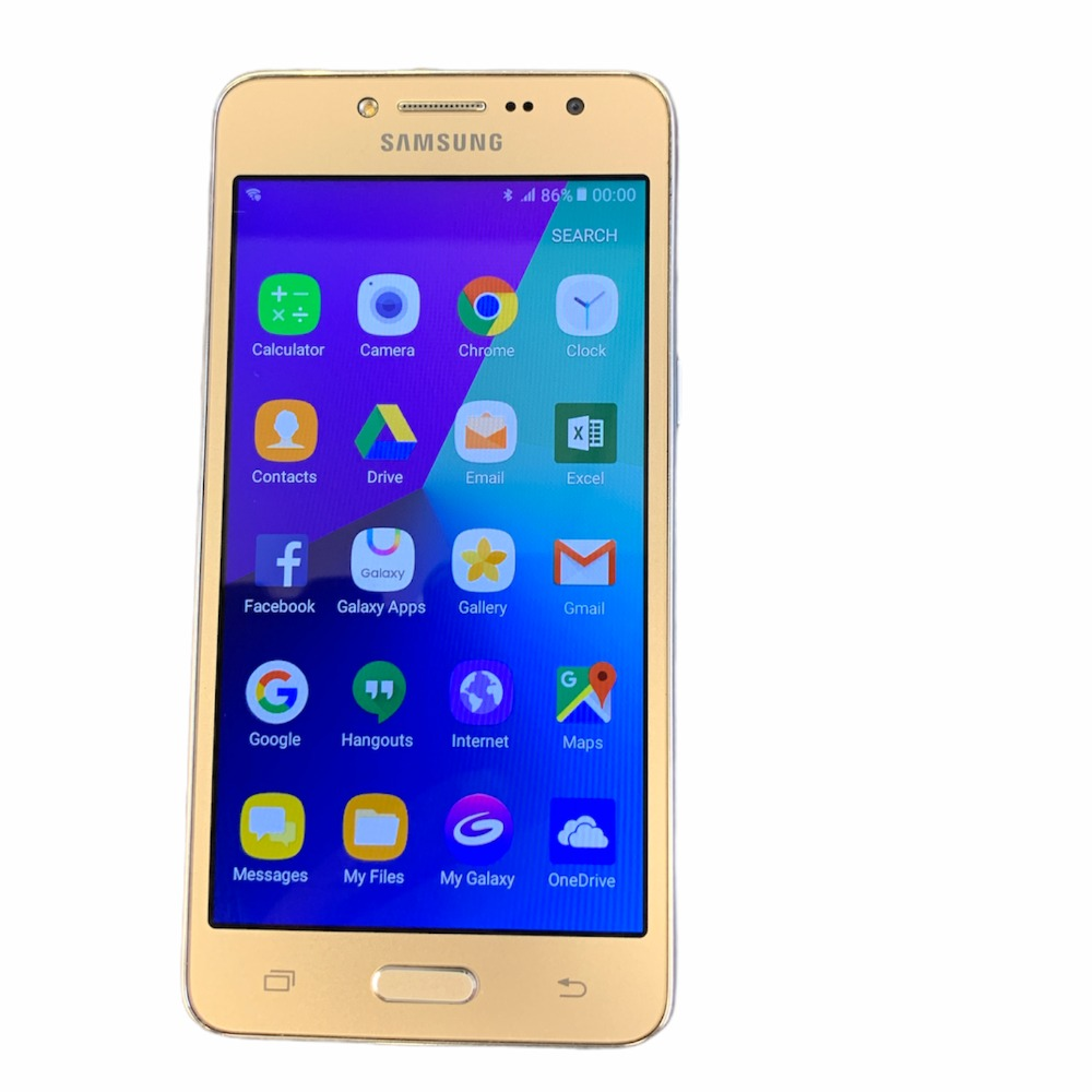 Product photo for Samsung J2 Prime