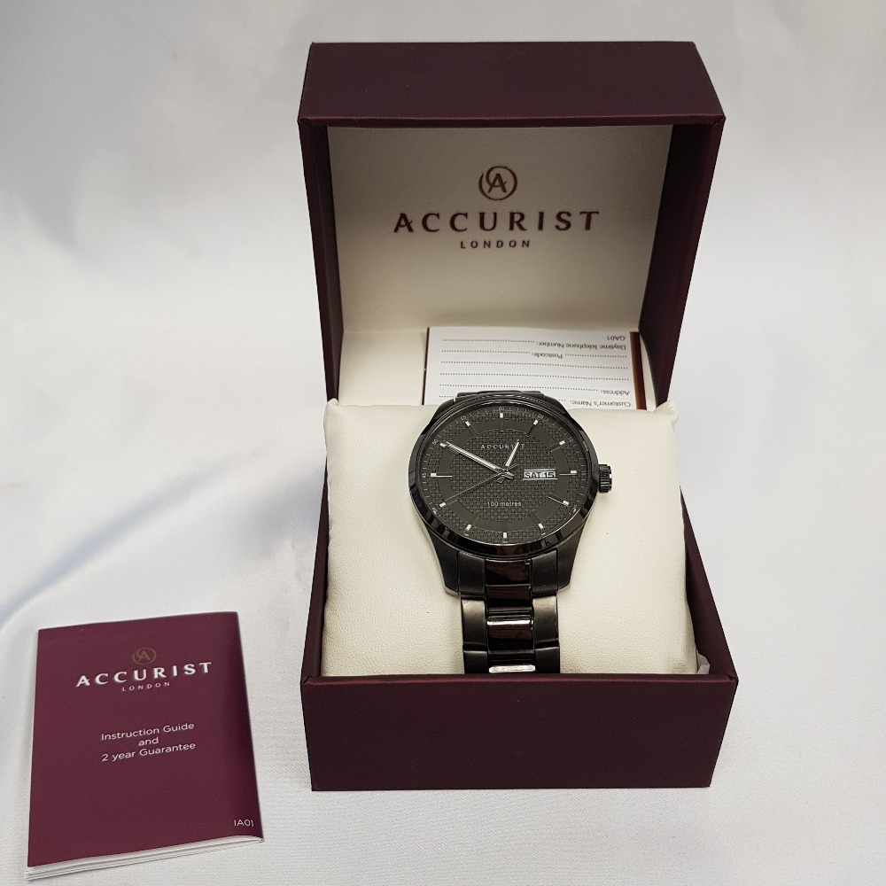 Product photo for Accurist Accurist Watch