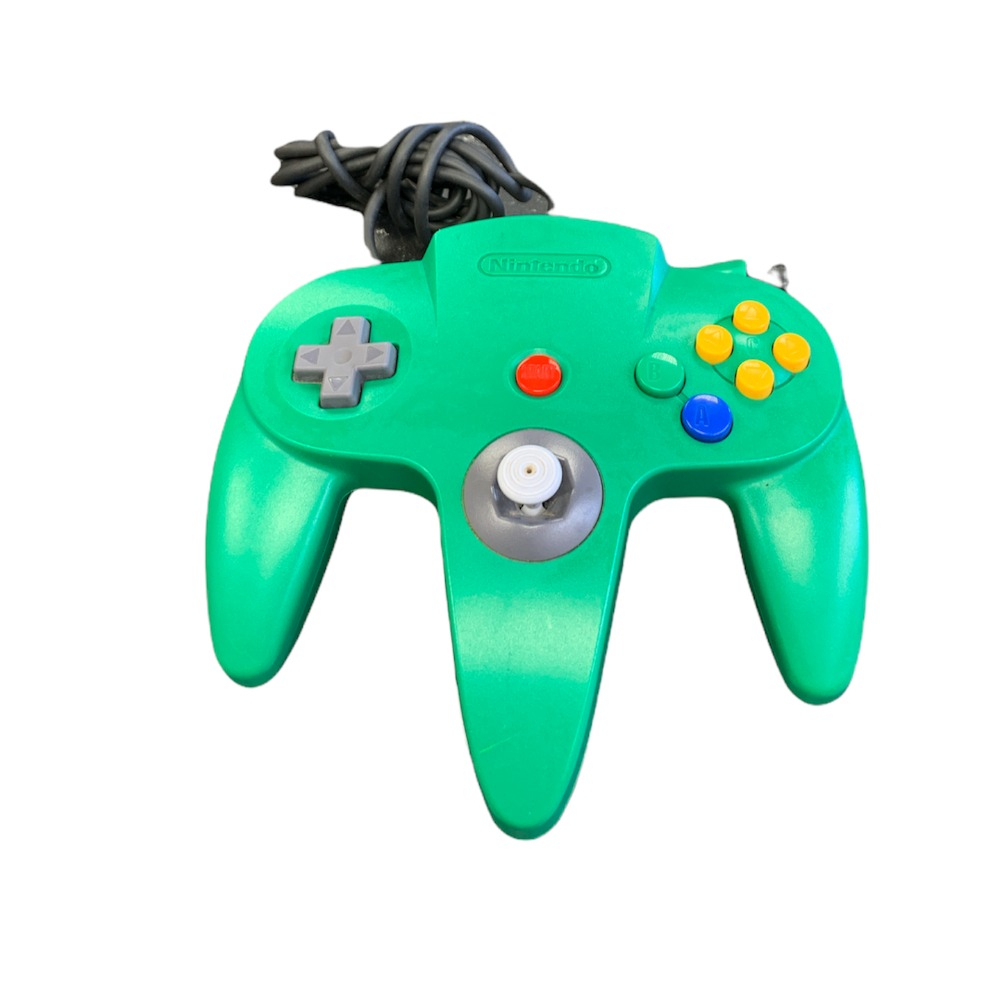 Product photo for N64 Controller