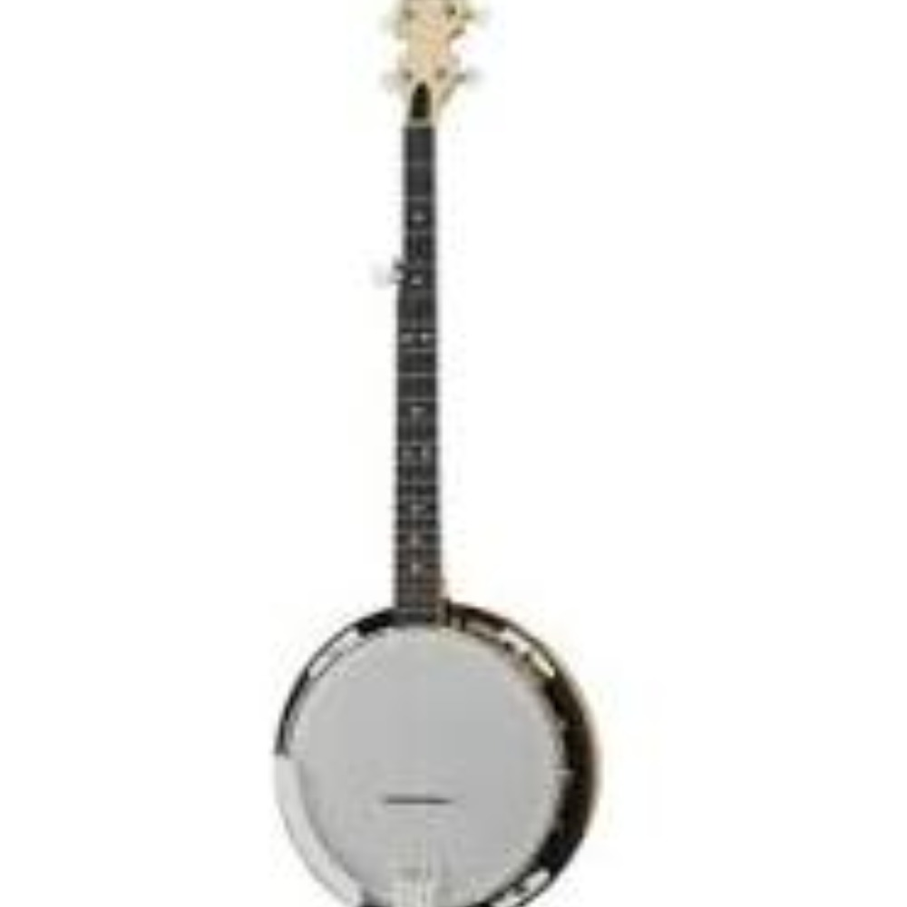 Product photo for Republic JD 5 string banjo