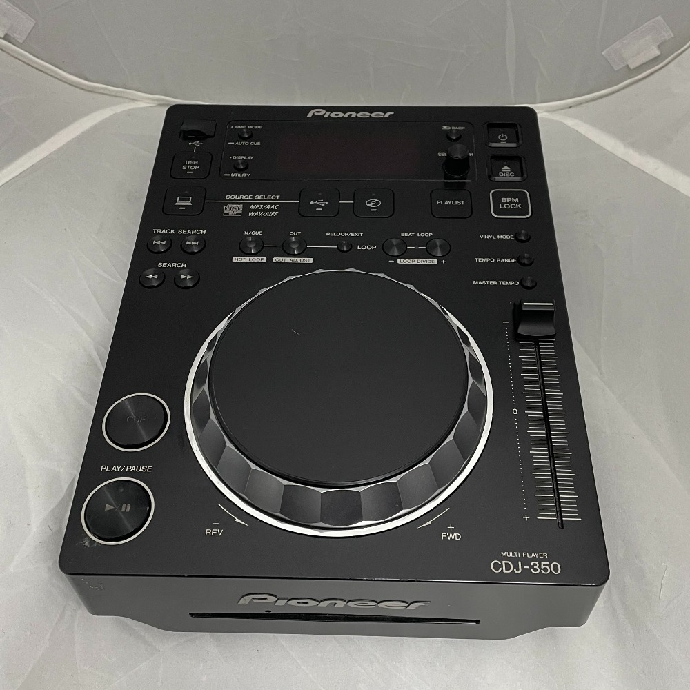 Product photo for Pioneer  CDJ 350