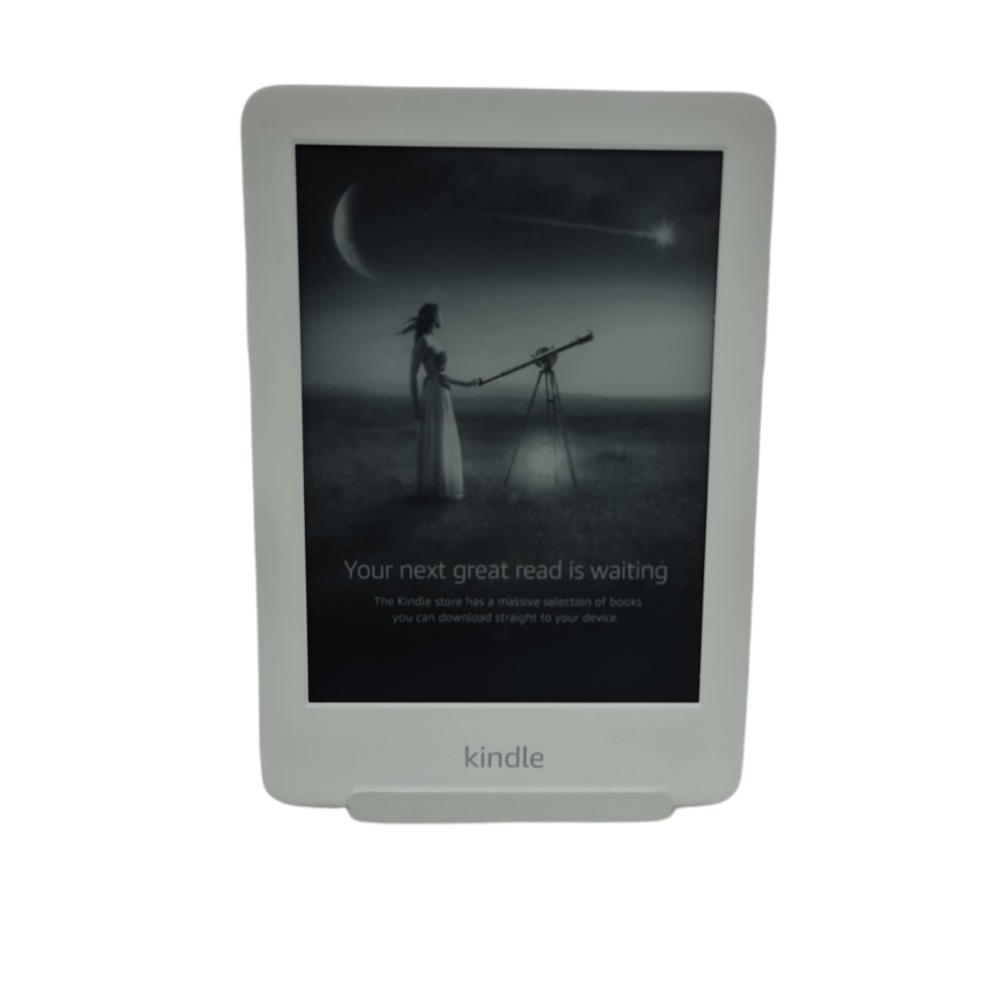 Product photo for Amazon Kindle Prologue 10th gen