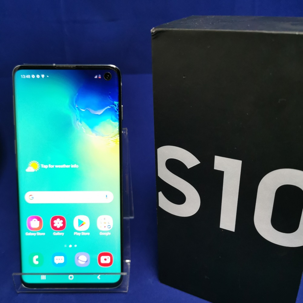 Product photo for Samsung Galaxy S10