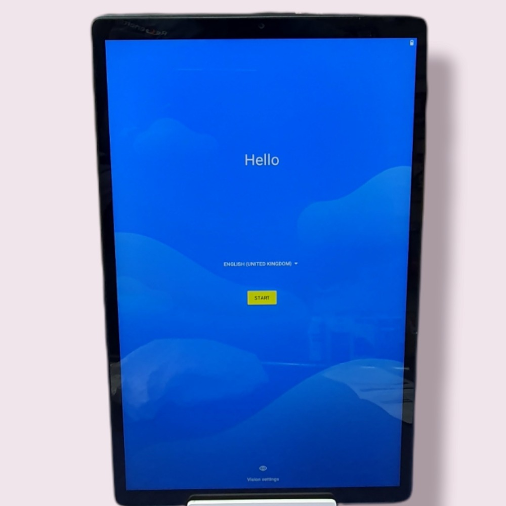 Product photo for Lenovo Tab M10