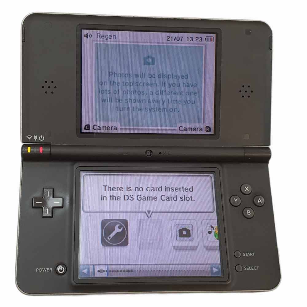 Product photo for Nintendo DSI XL