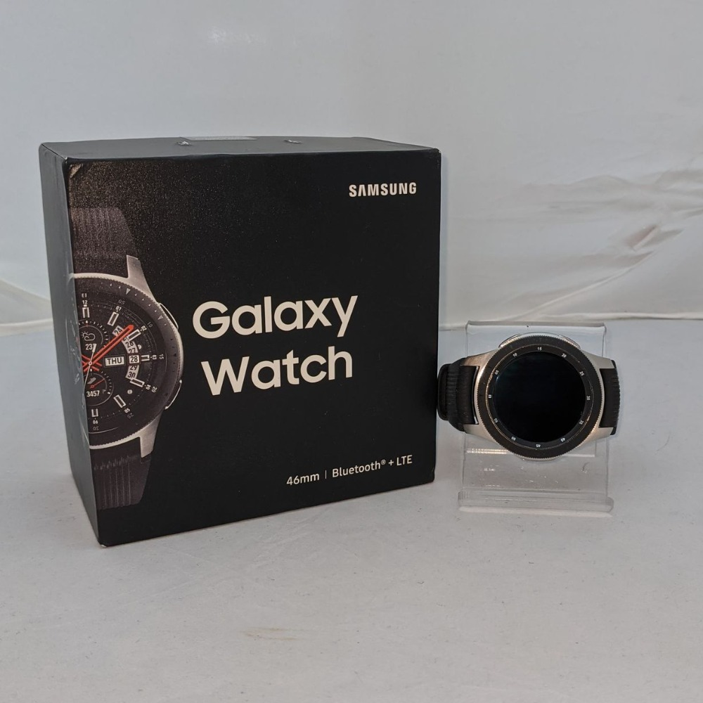 Product photo for Samsung  Galaxy Watch 46mm