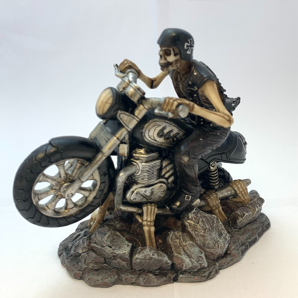 Product photo for Ride out of hell ( WAS £29.99 )
