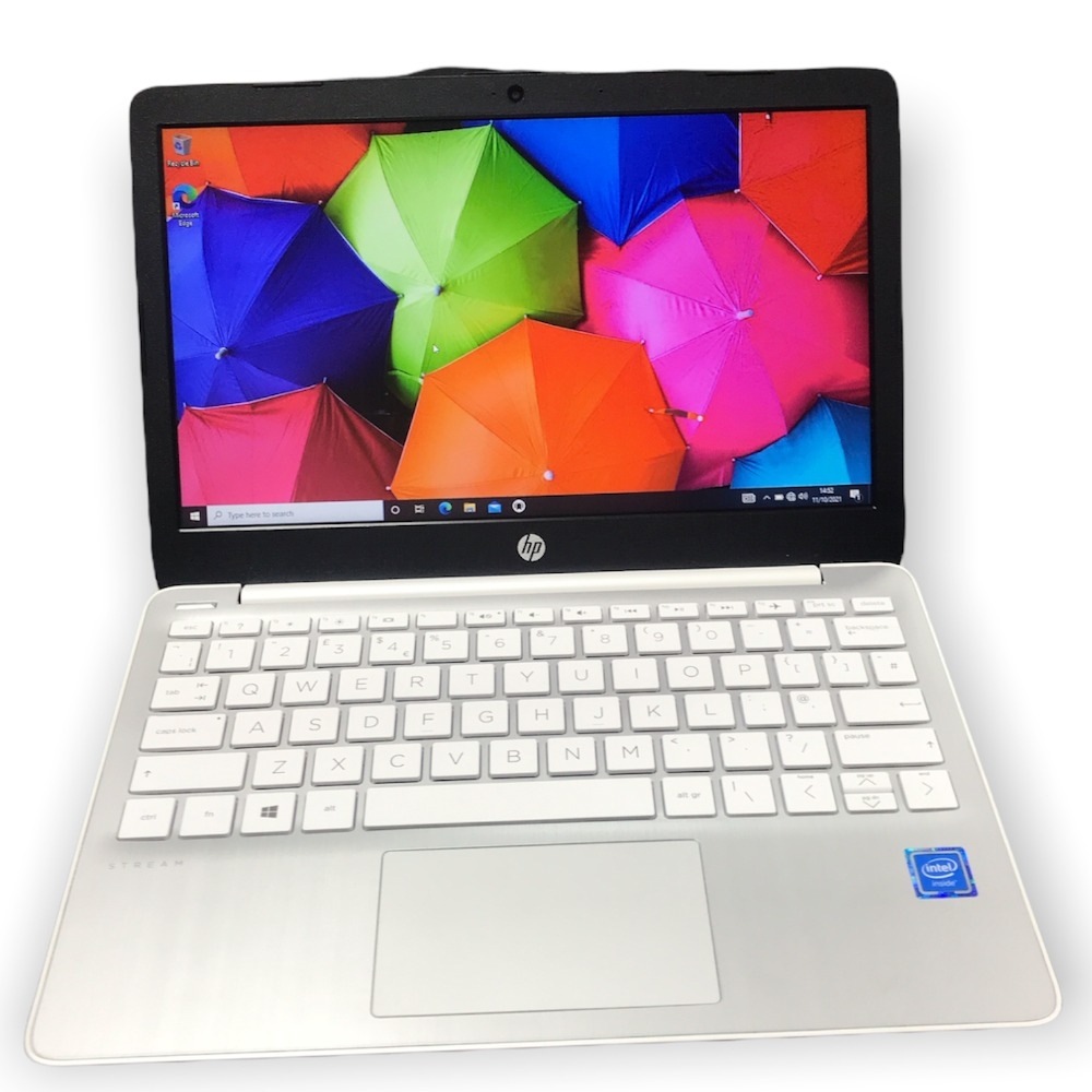 Product photo for HP Stream 11
