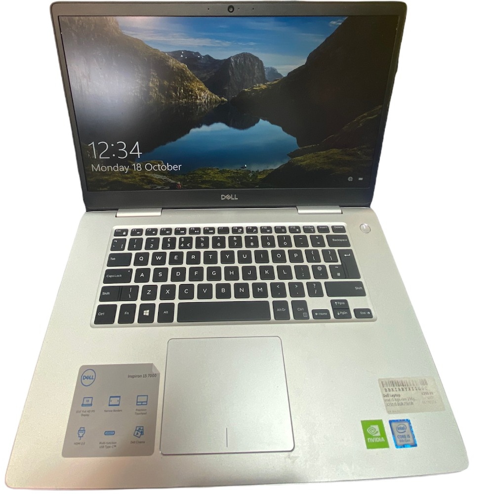 Product photo for Dell Laptop