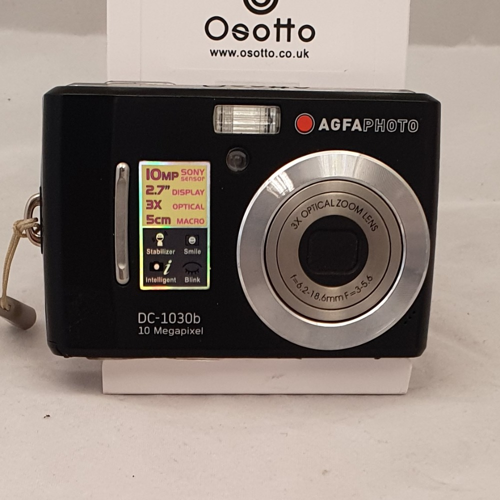Product photo for AGFAPhoto DC-1030B