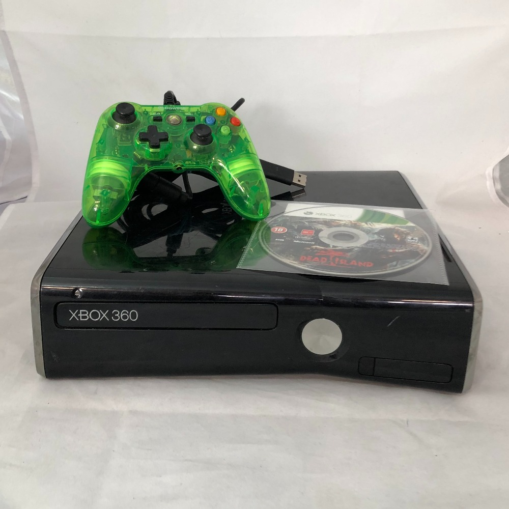 Product photo for Xbox 360 250GB