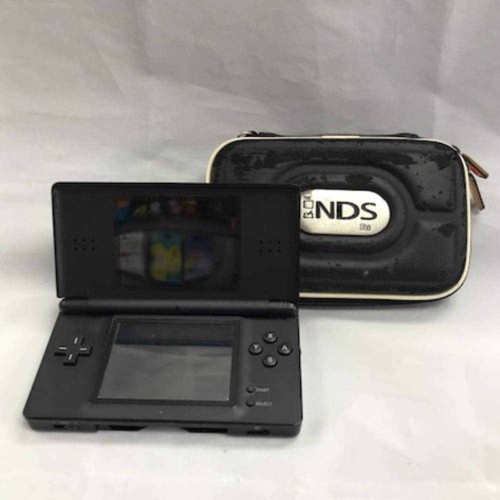 Product photo for Nintendo DS Lite (Unboxed)