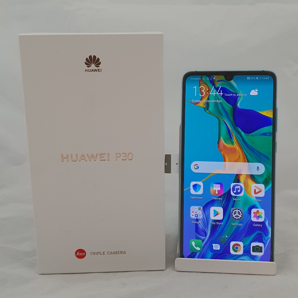 Product photo for *Sale* Huawei P30 *Like New*