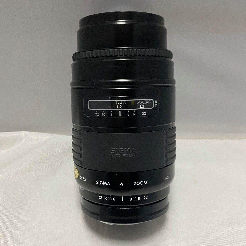 Product photo for Sigma Sigma AF Zoom Lens 75-200mm