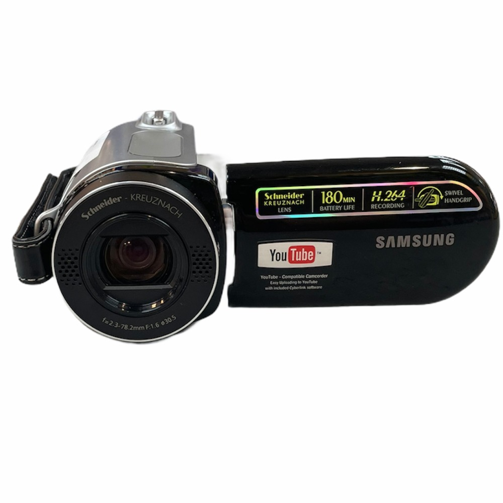 Product photo for Samsung Camcorder