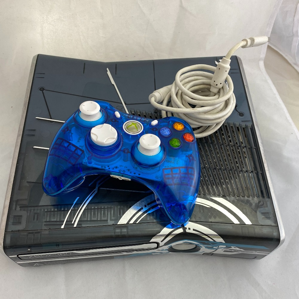 Product photo for Xbox 360