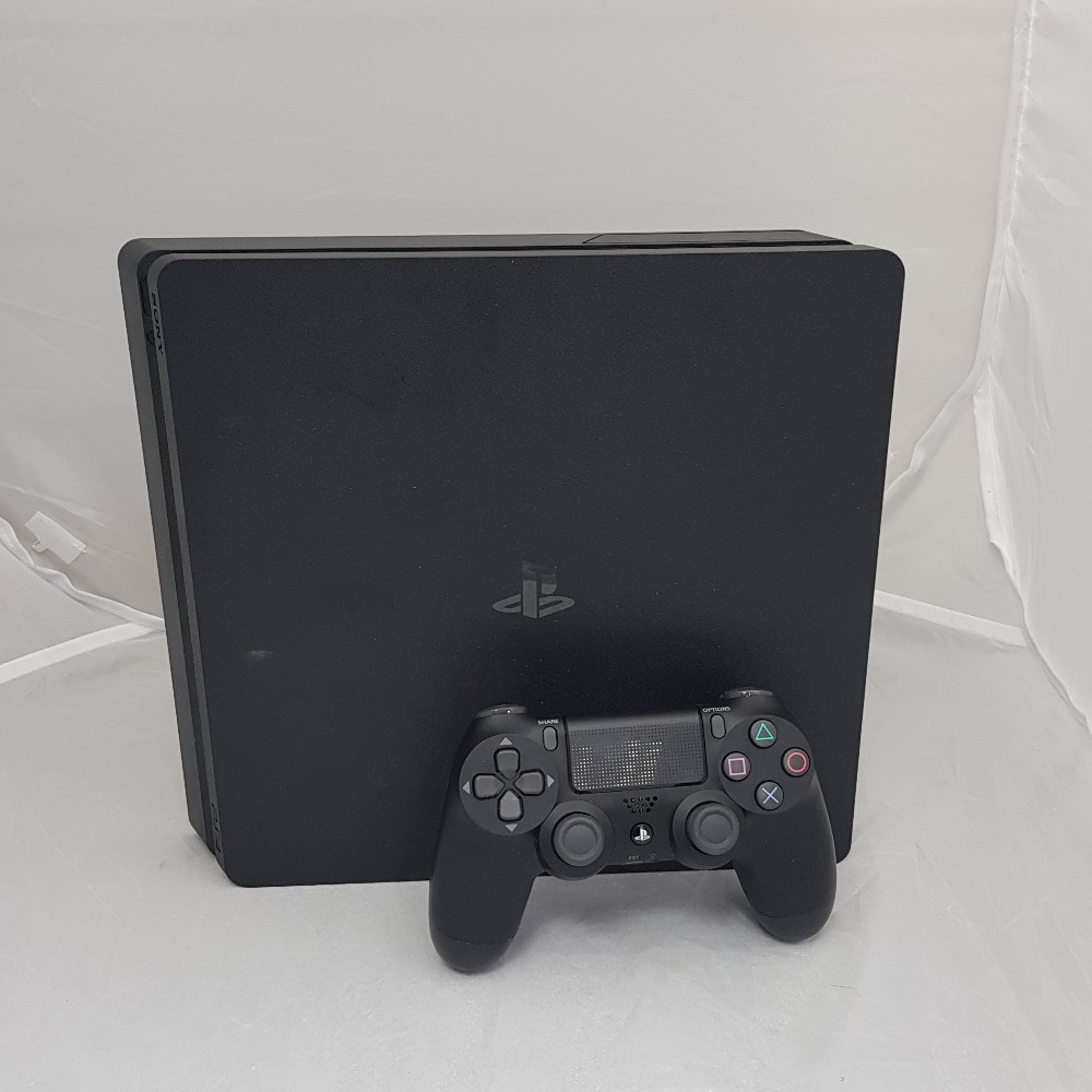 Product photo for Sony Playstation 4 500GB Console