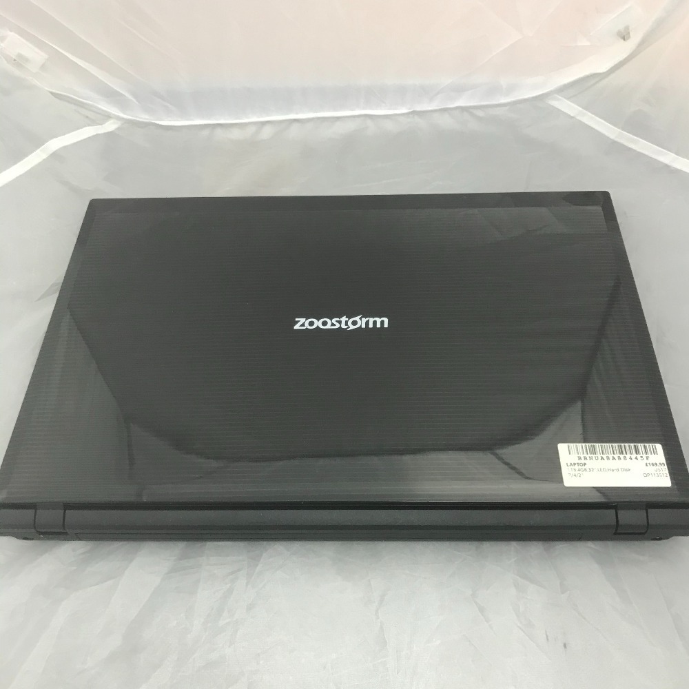 Product photo for Zoomstorm LAPTOP