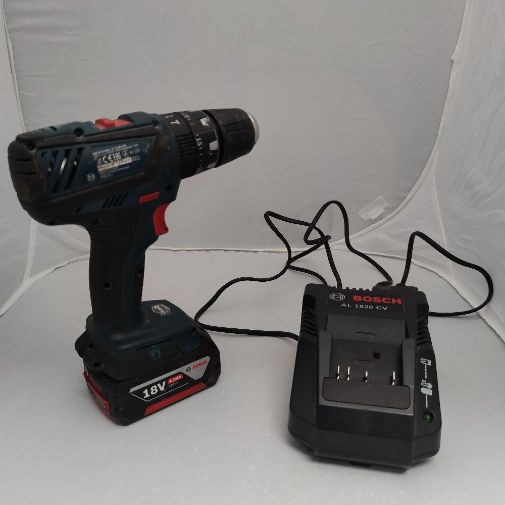 Product photo for Bosch  Drill