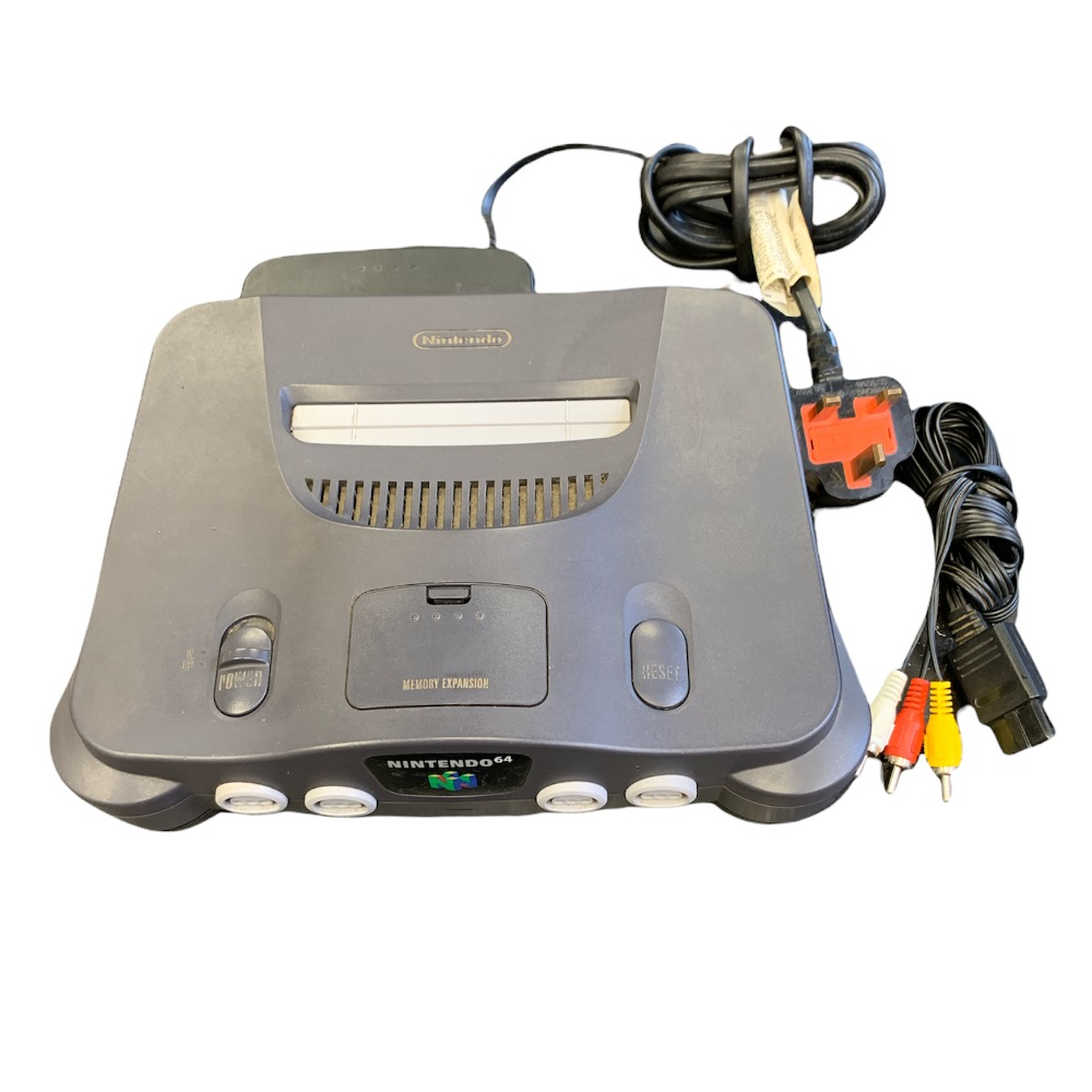Product photo for N64