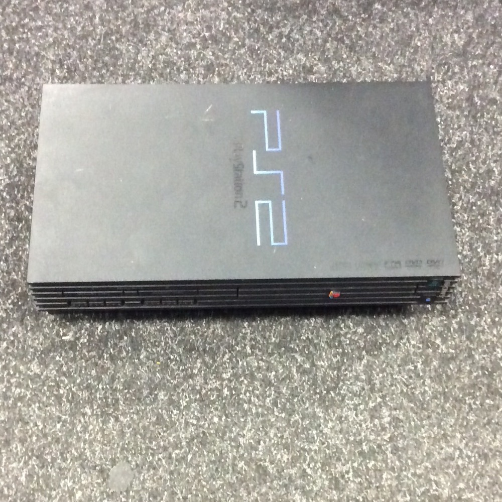 Product photo for Sony PS2 chunky W/P