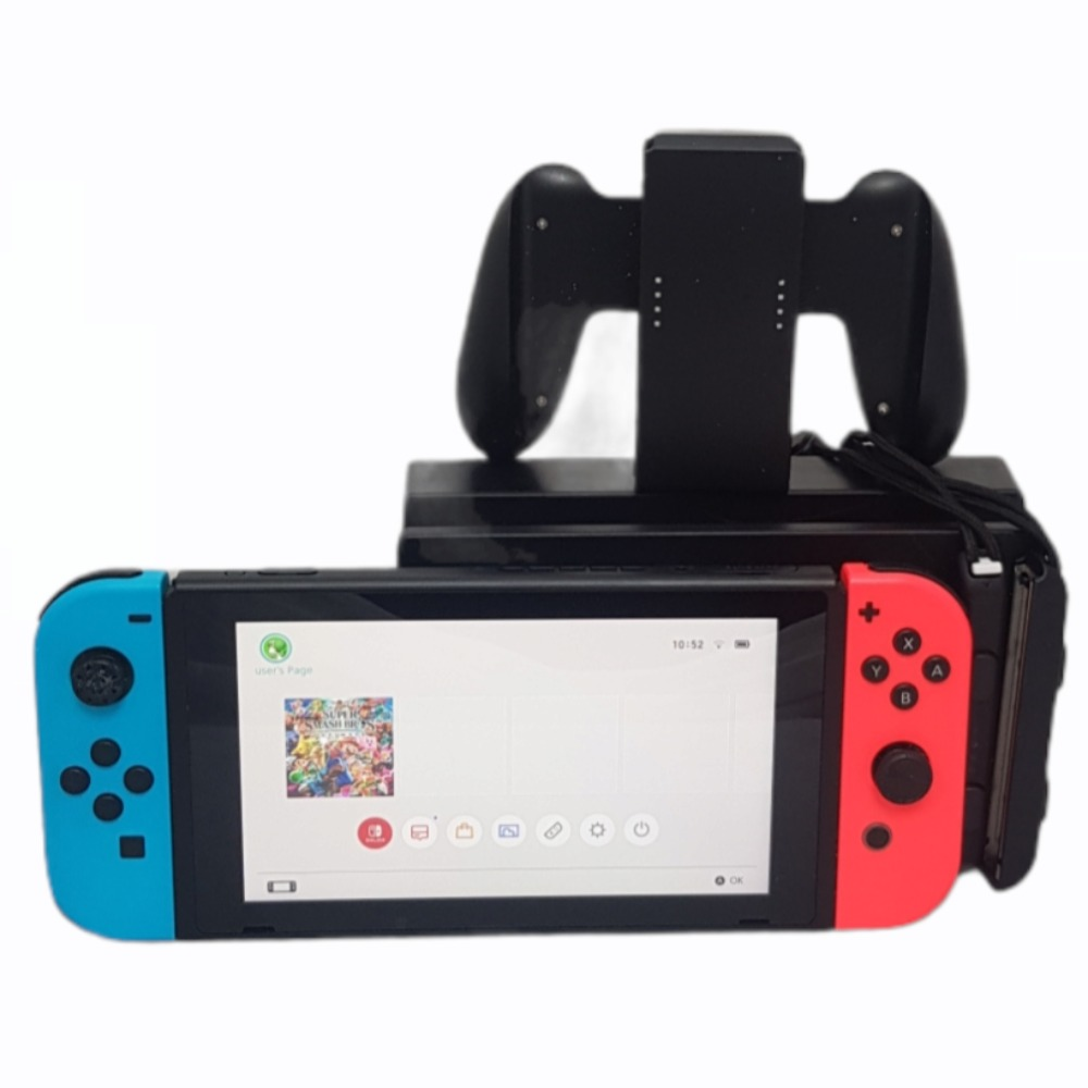 Product photo for Nintendo Switch 32GB Console