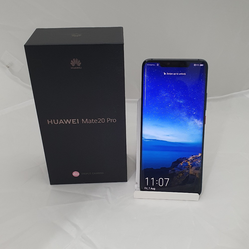 Product photo for Huawei Mate 20 Pro