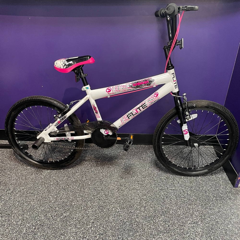 Product photo for flite bmx