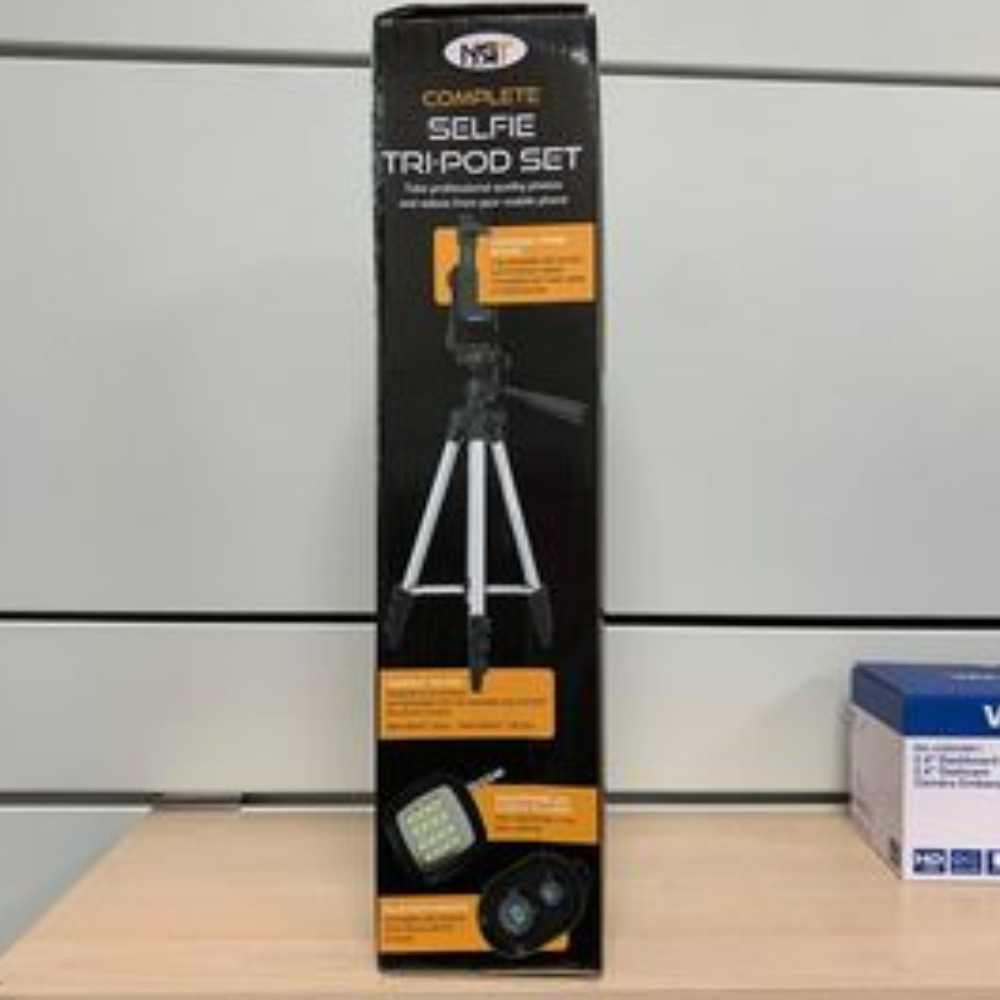 Product photo for NGT Selfie Tripod