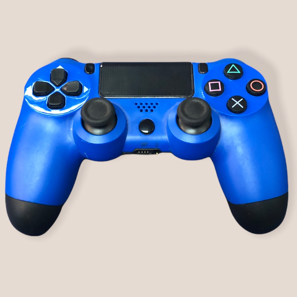 Product photo for PlayStation 4 Controller