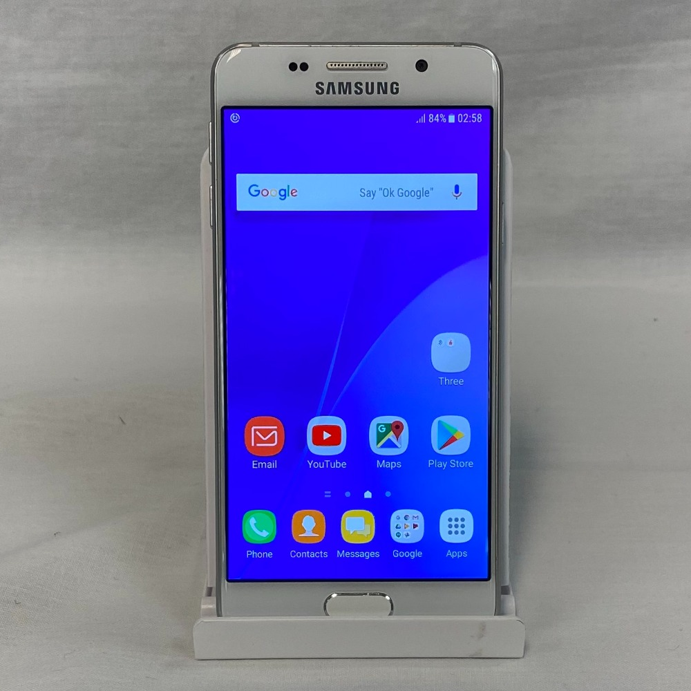 Product photo for Samsung Galaxy A3 (2016)